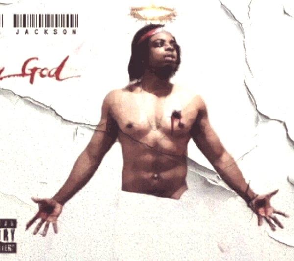 Why God [Cover Artwork]
